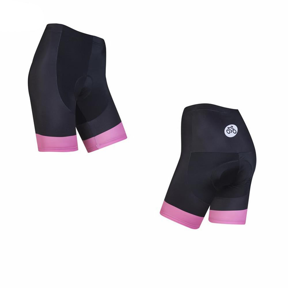 Summer Women's Cycling Shorts MTB