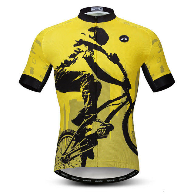 Top Racing Bicycle jersey