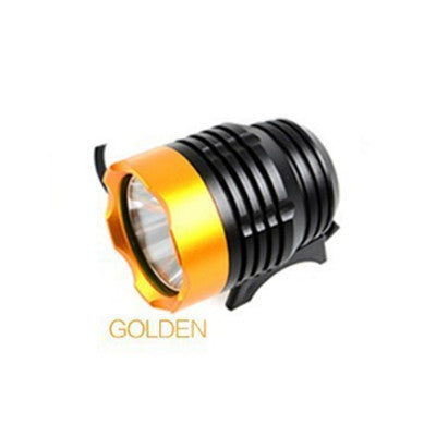 Waterproof LED Bicycle Headlight