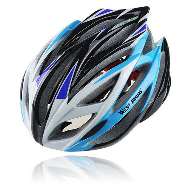 Ultralight Multi-Sport Cycling Helmet