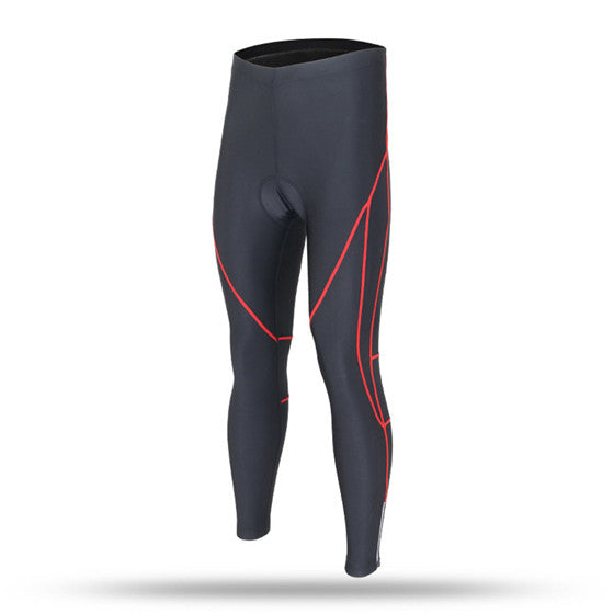 Cycling Pants Spring Summer Breathable Padded