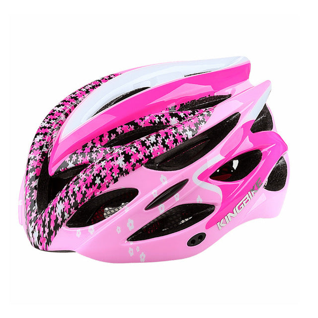 Ultralight Mountain Bike Helmet