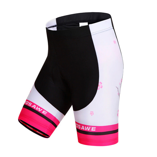 Outdoor Sportswear Women Riding Bike Shorts