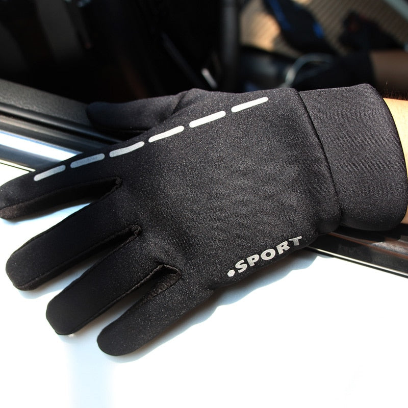 Glove Full Finger Gloves Screen Touch