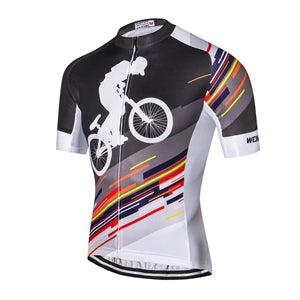 Big Smile Cycling Jerseys