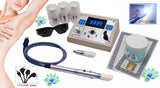 IPL350 Permanent Hair Removal System, Treatment Machine and Kit.