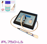 IPL750 Wrinkle Treatment System 450-530nm with Beauty Treatment Machine and Accessory Package