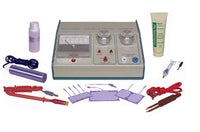 AVX400 Electrolysis System Permanent Hair Removal Machine Improves Laser & IPL Results.