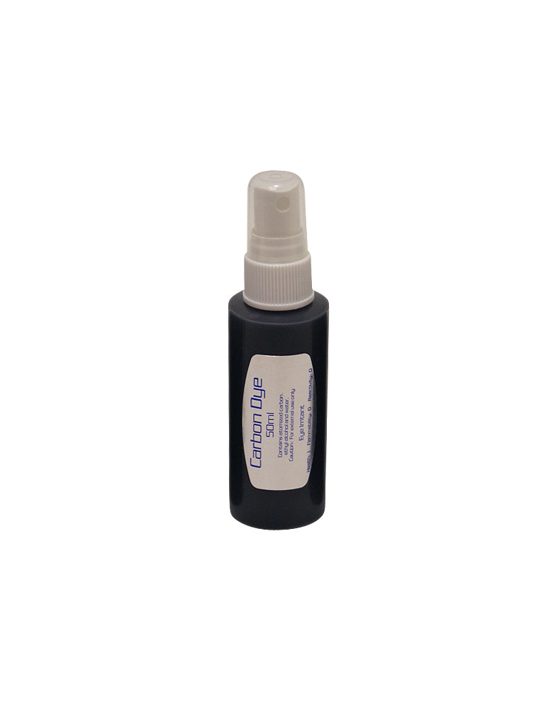 Carbon Dye 50ml for Laser and IPL Permanent Hair Removal Machines