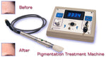 IPL350 Hyper Pigmentation Skin Treatment Machine, Home, Clinic, Salon System for men and women.