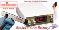 Acne Treatment Machine, Salon and Home System, Best Quality Device for Home or Professionals