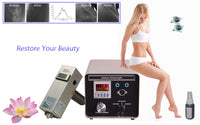 SPL800 Super Pulse Light System Hair Spider Vein Wrinkle Tattoo Removal Machine