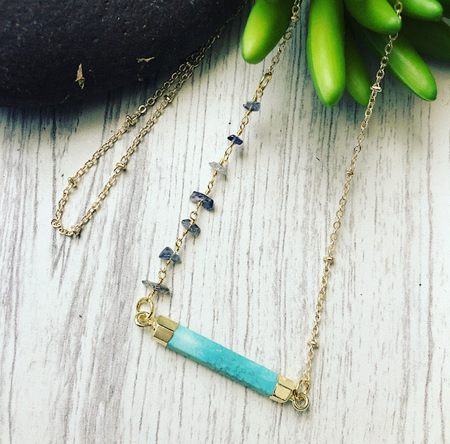 Dream Journey Necklace
