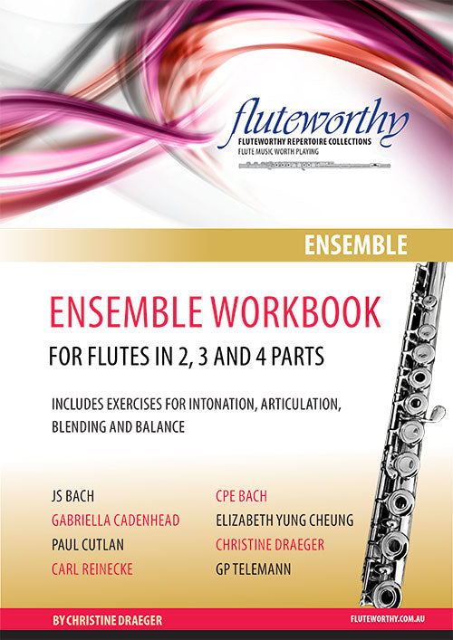 Ensemble Workbook