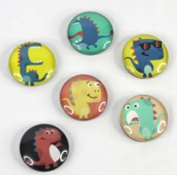 DINO FRIEND MAGNETS