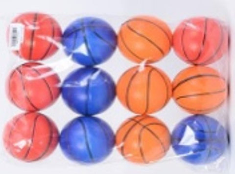 12PC SPORTS BALLS (out of stock)