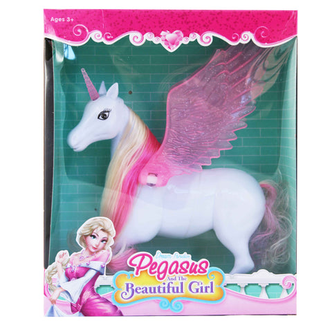 UNICORN WITH WINGS (OUT OF STOCK)