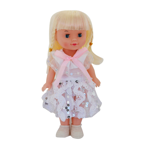 HARD BODY DOLL 22CM
