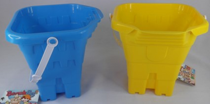 BEACH BUCKET (out of stock)