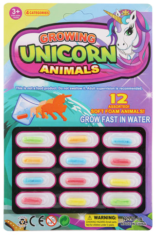 UNICORN BATH BEANS (out of stock)