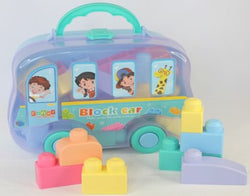 30PC SOFT BLOCKS (OUT OF STOCK)