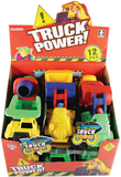 TODDLER TRUCK 12PC (OUT OF STOCK)