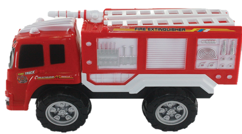 FIRE ENGINE-OUT OF STOCK