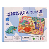 DINO PUZZLE 48PC (out of stock)