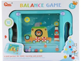 TILT BALANCING GAME- 3 IN STOCK