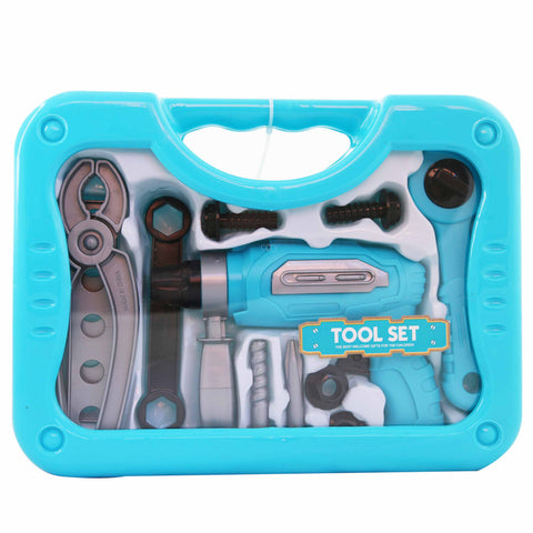 TOOL SUITCASE - (OUT OF STOCK)