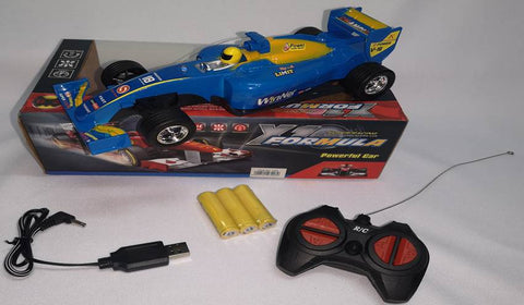 FORMULA R/C RACE CAR (out of stock)