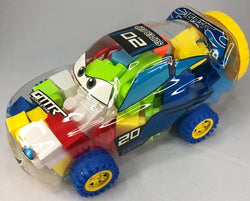 30PC CAR BLOCKS (OUT OF STOCK)