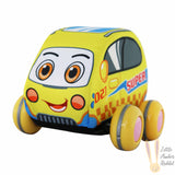 PULLBACK FABRIC CAR (out of stock)