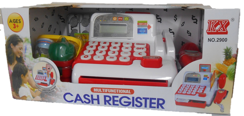 CASH REGISTER (out of stock)