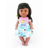 HARD BODY DOLL 24CM