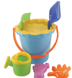 BEACH BUCKET SET (OUT OF STOCK)