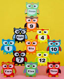 OWL STACKING