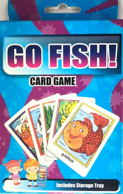 GO FISH (OUT OF STOCK)