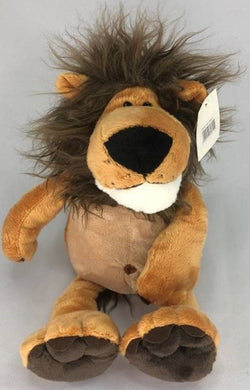 SCRUFFY LION (OUT OF STOCK)