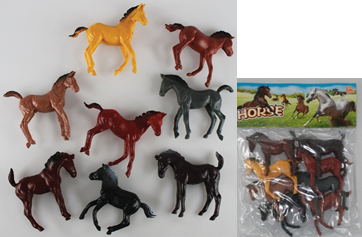 HORSES (out of stock)