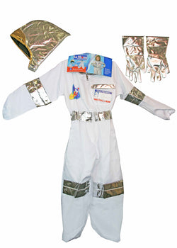 ASTRONAUT DRESS UP