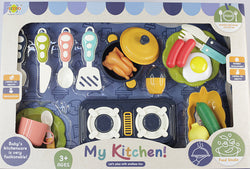 COLOURFUL KITCHEN SET-BIG (OUT OF STOCK)