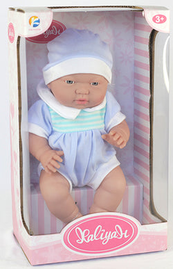 BABY BLUE DOLL (out of stock)
