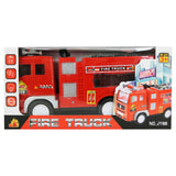 BATTERY FIRE ENGINE