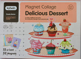 MAGNETIC DESSERT FUN