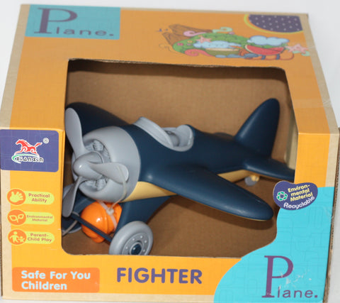 STURDY FIGHTER PLANE (out of stock)
