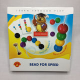 BEAD FOR SPEED