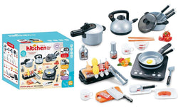 COMPLETE COOKING SET - (OUT OF STOCK)