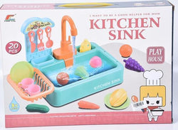 KITCHEN SINK  (OUT OF STOCK)