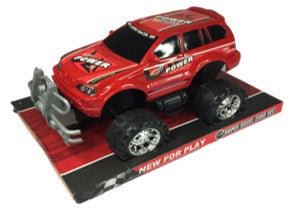 POWER JEEP (out of stock)